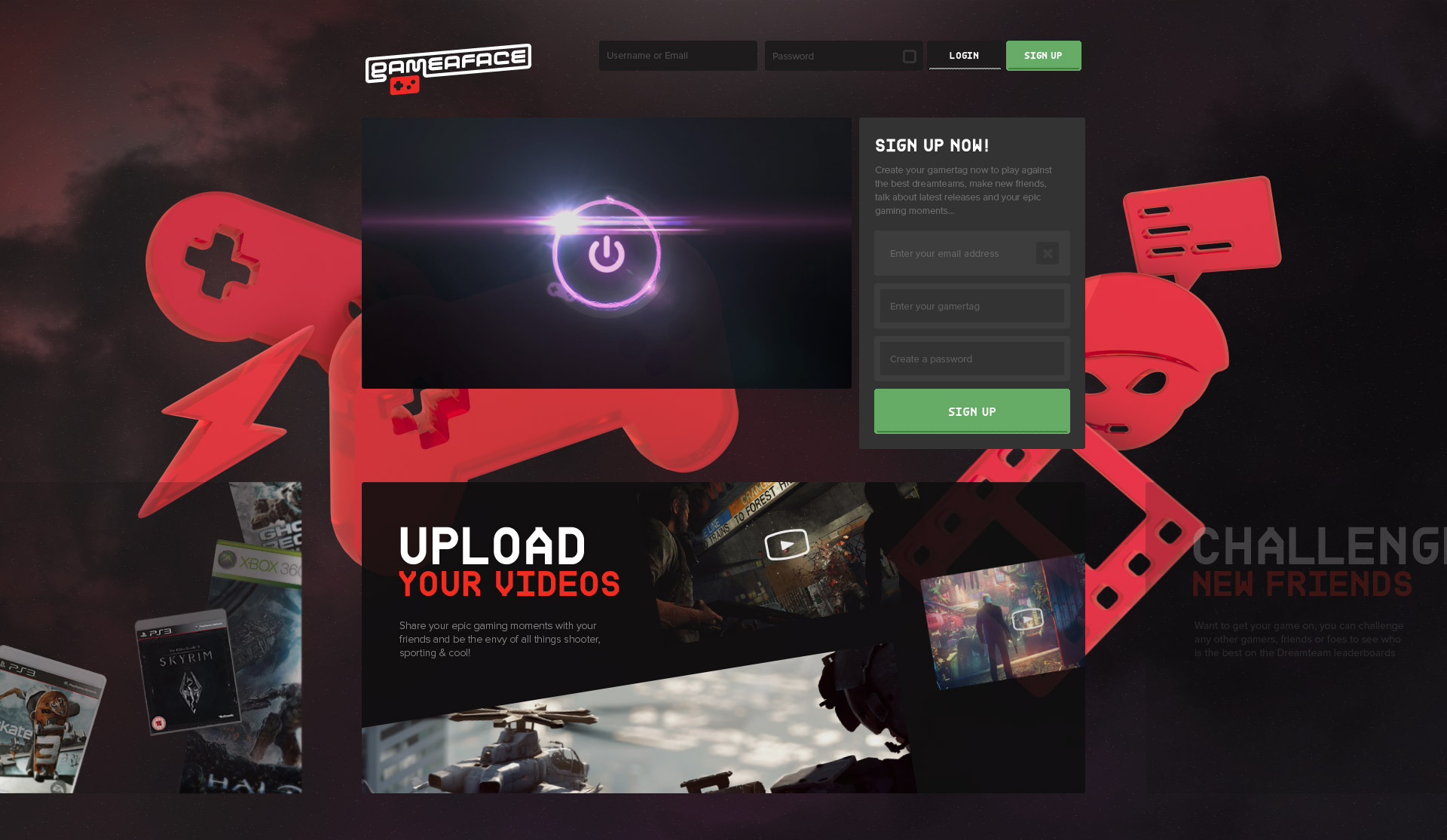 gameaface-homepage